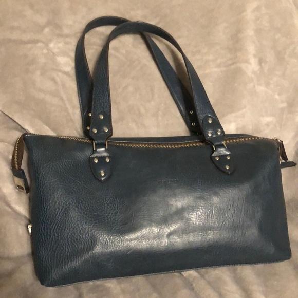 Matt and Nat Leather Handbag Shoulder Bag